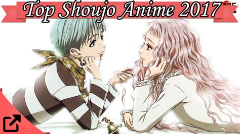 best shoujo anime top 25 shoujo anime 2017 all the time