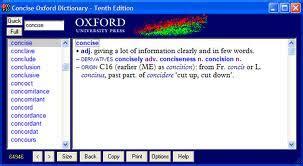 Kamus Oxford Grammar software kamus bahasa inggris gratis dari wordweb