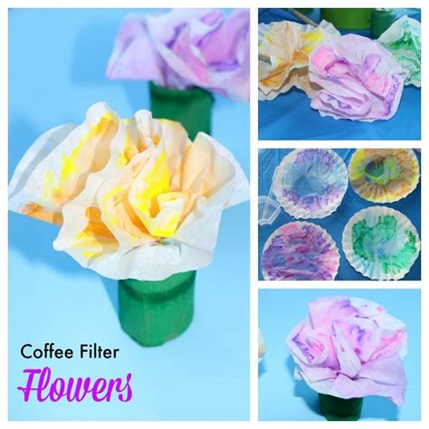 coffee filter paper crafts the best coffee filter crafts for