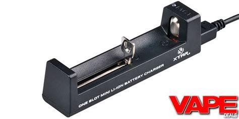 Xtar Mc 1 Battery Charger Vape xtar mc1 battery charger 7 41 vape deals