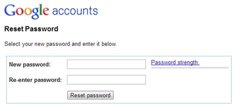 gmail reset password through phone gmail account recovery