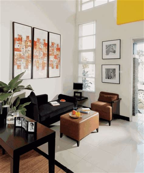desain interior ruang tamu yang luas desain ruang tamu kecil untuk rumah minimalis