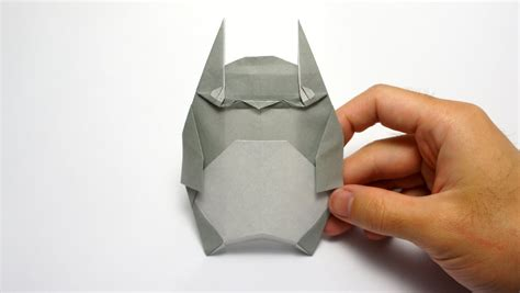 Origami Totoro - origami totoro robin glynn