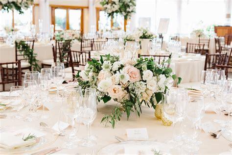 blush and green wedding reception elizabeth designs