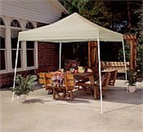 Personal Shade Canopy by Portable Shade Canopies Endlessly Handy Outdoor Patio Ideas
