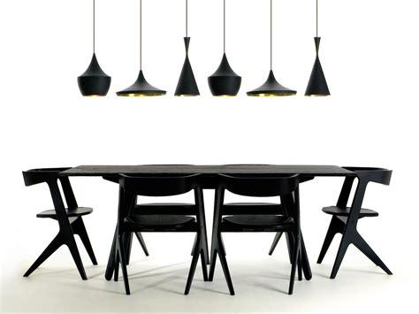 Tom Dixon Dining Table Buy The Tom Dixon Beat Light Black At Nest Co Uk