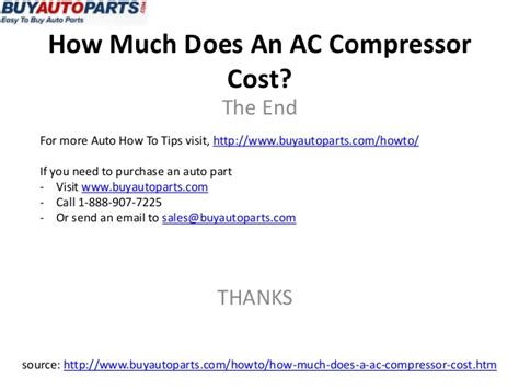 how much does ac capacitor repair cost how much should it cost to replace ac capacitor 28 images how much does an ac compressor