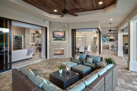 quot antigua quot model in quail west norris florida lifestyle homes