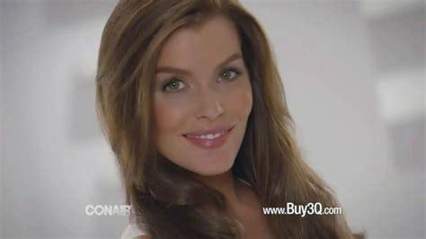 Conair Hair Dryer Commercial by Conair Infinti Pro 3q Tv Commercial No Frizz Ispot Tv