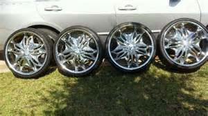 22 Inch Cadillac Rims For Sale Cadillac 22 Inch Rims For Sale
