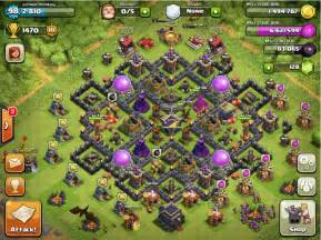Coc th8 attack strategy butik work