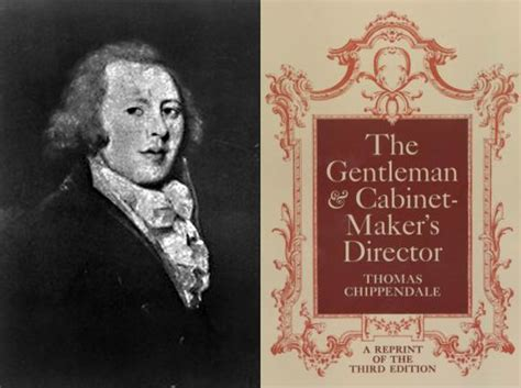 GO Home Ltd. Explores the Genius of Thomas Chippendale