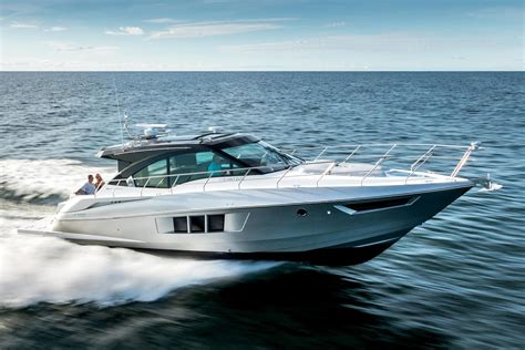 best cruiser boats 2016 2016 cruisers yachts 45 cantius power new and used boats