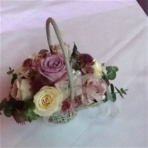 prices wedding flowers cheshire wilmslow