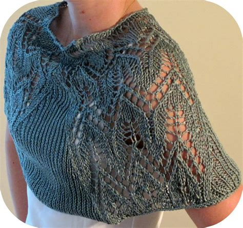 knitting pattern from image knitted shawl patterns a knitting blog