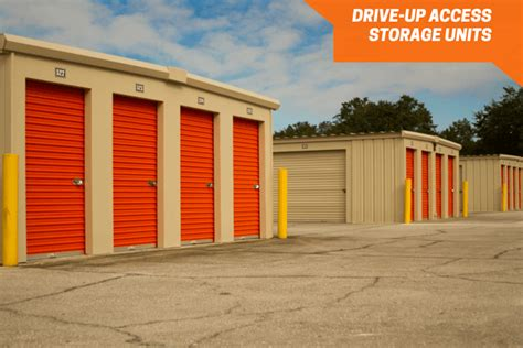 Storage Units In Michigan by Self Storage Units Kissimmee Fl Michigan Ave Personal