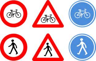 road signs coloring pages clipart best