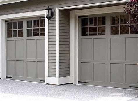 Used Garage Door by Exceptional Used Garage Door Panels 12 Carriage Garage Doors Neiltortorella