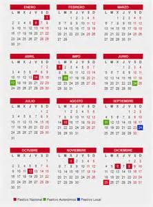 Calendario 2018 Bolivia Calendario 2017 Bolivia Con Feriados
