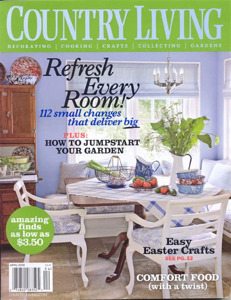 country living country living magazine on pinterest country living