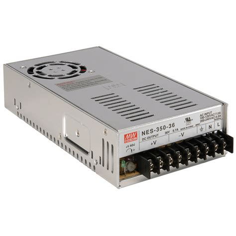 Dc Psu 36 Kepala well mw nes 350 36 36 vdc 9 7a 350w regulated switching power supply