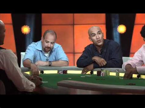 the big game pokerstars tv too hot for tv big game week 10 pokerstars com youtube