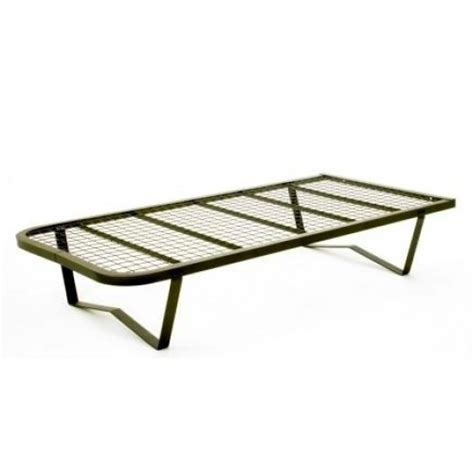 Strong Mattress by Contract Strong Metal Bed Frame