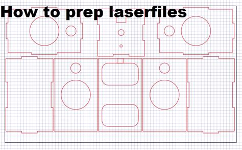 inkscape tutorial laser cutting inkscape tutorial for laser cutting how to prepare your