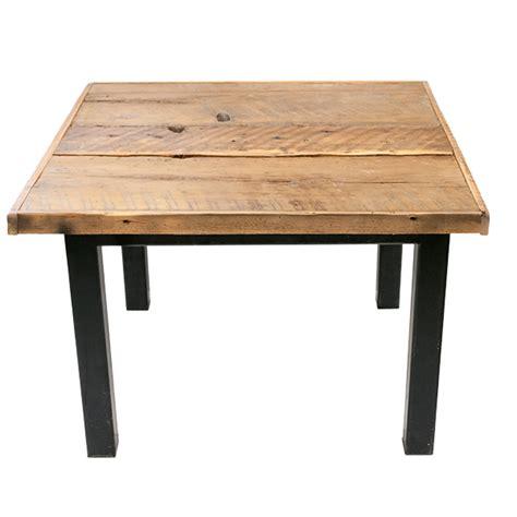 Table En Bois De Grange by Table En Bois De Grange Et M 233 Tal D 233 Cors V 233 Ronneau