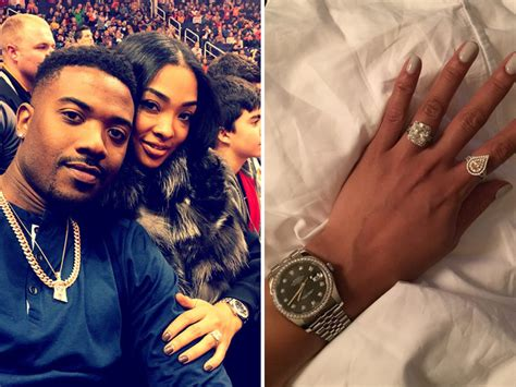 lori harvey proposal ray j and princess love going through with marriage