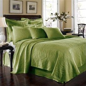 king coverlets on sale fern king charles matelasse coverlet king final sale