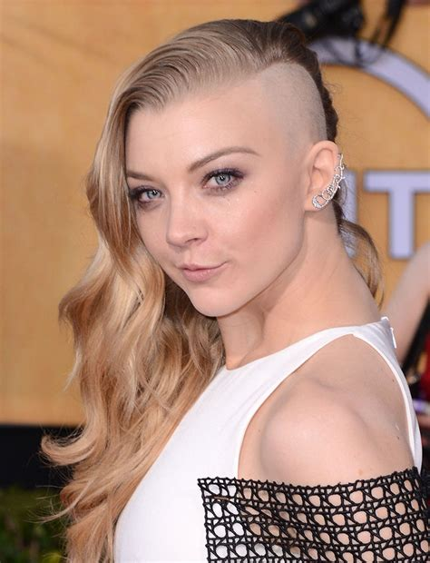 Definition Of Dormer 60 Modern Shaved Hairstyles And Edgy Undercuts For Women