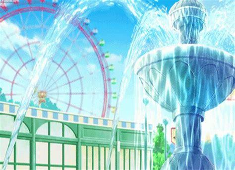 theme park anime 368 best visual novel bg images on pinterest anime