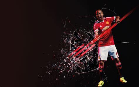 wallpaper manchester united adidas hd man utd wallpapers 2015 wallpapersafari