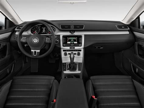 2014 Volkswagen Cc Interior by 2014 Volkswagen Cc Review Specs Price Changes