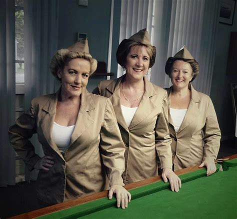 andrews sisters tribute band entertainoz