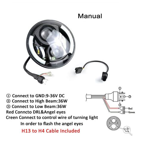 led projector headlights wiring diagram projector