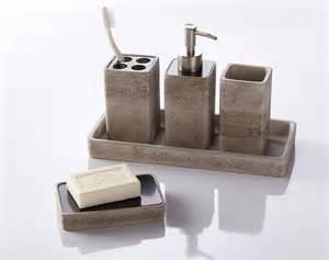 accessoires de salle de bains b 233 ton becquet