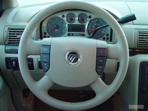 how cars engines work 2005 mercury monterey electronic toll collection 2004 mercury monterey 4 door luxury steering wheel 9042117