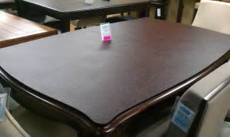 best dining room table covers gallery ltrevents com benson mills deluxe heavyweight vinyl table pad