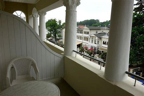 loggia wohnung ferienwohnung 10 sellin villa celia auf r 252