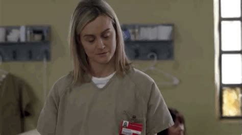 piper chapman tattoo the best tv villains of 2015 guide