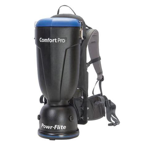 comfort pro 10 qt comfort pro backpack vacuum cleaner bp10s the