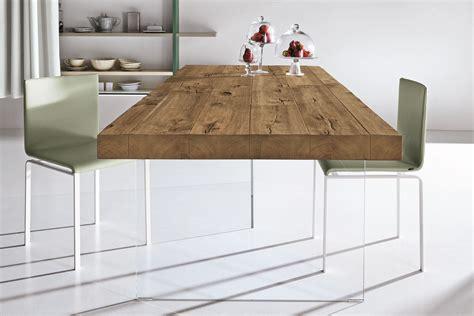 tavolo pranzo design tavolo air un tavolo leggero e sospeso lago design