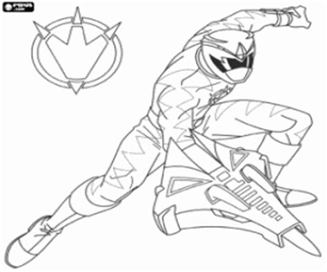 power rangers dino thunder zord coloring pages free coloring pages of power ranger dino thunder