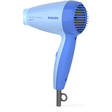 Philips Hp8100 Hair Dryer Blue philip hair dryer om hair