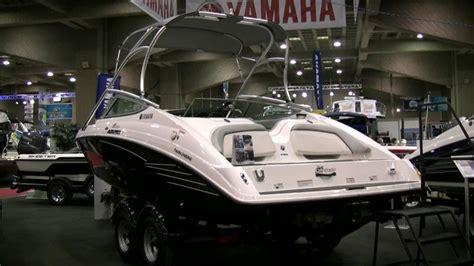 yamaha boats montreal 2012 yamaha ar210 motorboat at 2012 montreal boat show