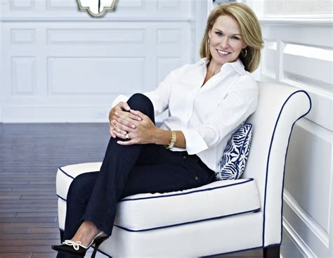 libby langdon kdh exclusive at home with design guru libby langdon