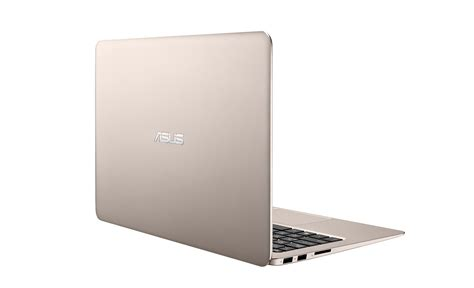Asus Zenbook Ux305 13 Inch Laptop Gold asus zenbook ux305 is now available in gold colour gadgetreactor