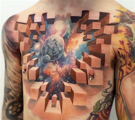 jesse rix tattoo artist